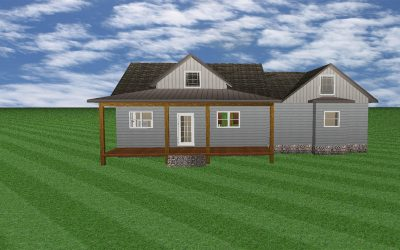 Pine Top Farmhouse