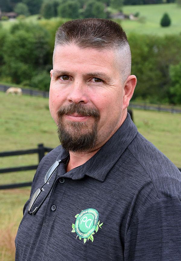 Jason Patrick