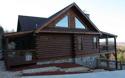 Mtn Escape Lodge